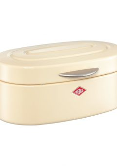 Wesco Breadbin Elly Single Almond