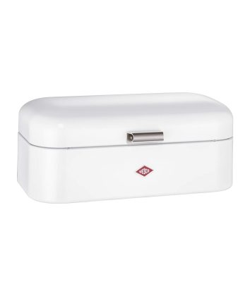 Wesco Breadbin Grandy White
