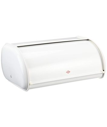 Wesco Breadbin Rol Top white