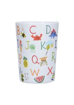 Creative Tops Kids Tumbler Alphabet