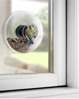 Eva Solo Window Bird Feeder