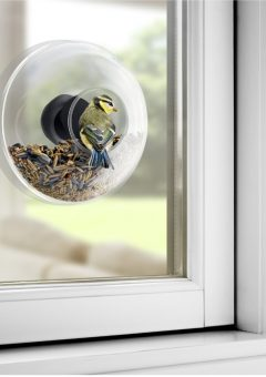 Eva Solo Window Bird Feeder