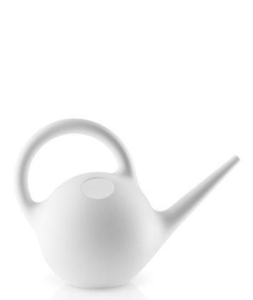 Eva solo Globe Watering Can white