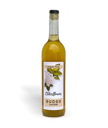 GUDGU Edelflower cordial