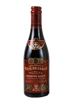 Guiseppe Giusti Balsamic Vinegar Red
