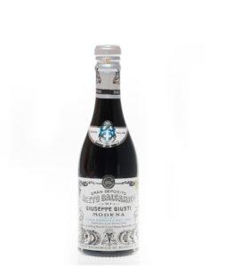 Guiseppe Giusti Balsamic Vinegar Silver