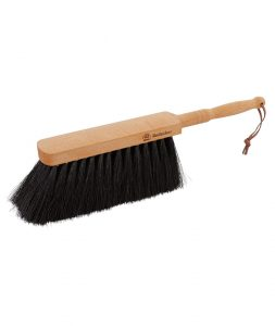 Redecker horsehair hand brush