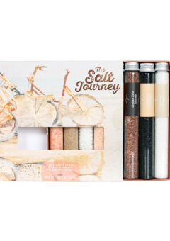 Salt Journey 8 tube