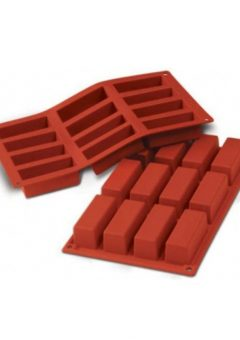 Silicone mould 79 x 29 30