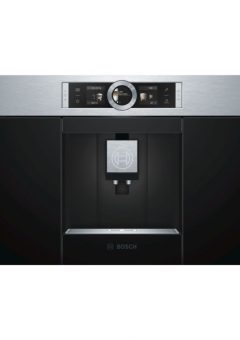 Bosch Integrated Coffee Machine CTL636ES1