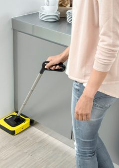 Karcher Electric Broom - KB 5