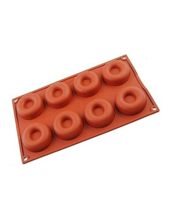 Silicone mould saverin 65 x 12