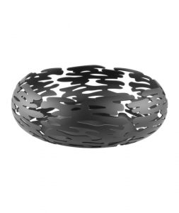 Alessi Bark Nest Fruit Basket