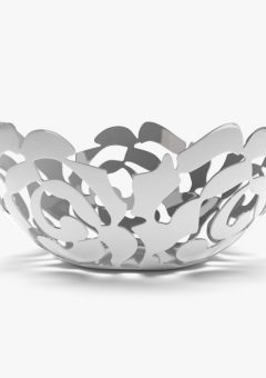 Alessi Rosa Fruit Bowl