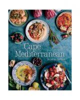 Cape Mediterranean Recipe Book by Ilse Van der Merwe