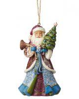 Jim Shore Victorian Santa