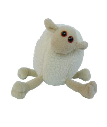 Merino the Karoo Sheep Ball Small