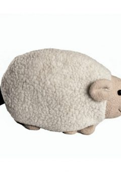 Karoo Sheep Sleeping Ram Pillow
