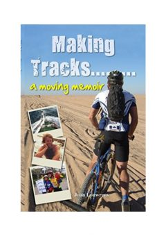 Making tracks Joan Louwrens