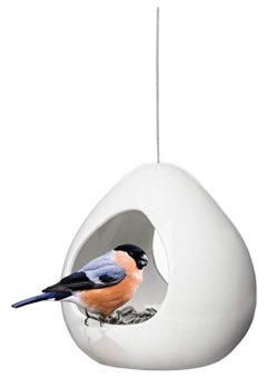Sagaform Hanging Bird Feeder