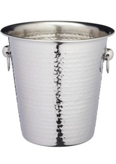 Barcraft champgne Bucket