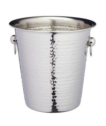 Barcraft champgne Bucket