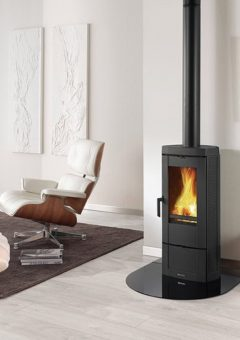 Nordica Candy Fireplace