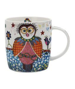 Coffee mug BooBook