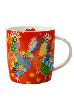Coffee mug Chicken Dance