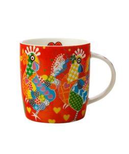 Coffee mug Chicken Dance