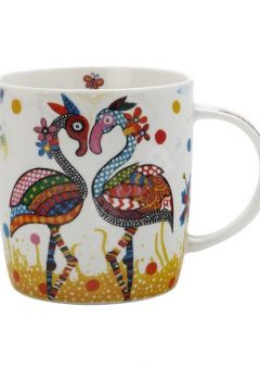 Coffee mug Flamboyant
