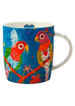 Coffee Mug Rainbow Girls