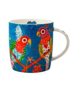Coffee Mug Rainbow Girls