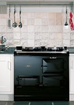Aga Traditional 2 oven cooker