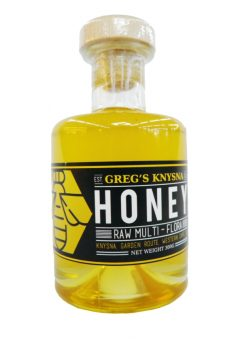 Gregs Knysna Honey Flora