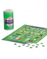 Beer Lovers Puzzle 500 piece