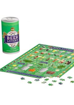 Beer Lovers Puzzle 500 piece