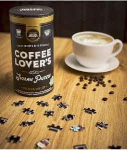 Coffee Lovers Puzzle