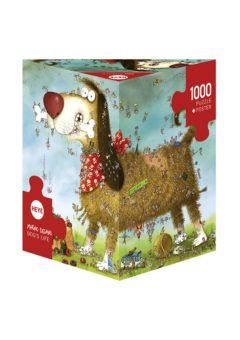 Dogs Life 1000pc