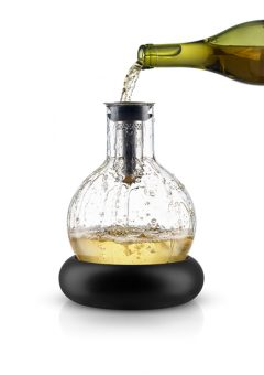 Eva Solo Cool Wine decanter