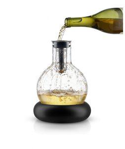 Eva Solo Cool Wine decanter