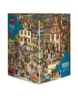 Market Place 1000pc