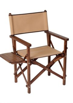 Melvill and moon Directors Chair