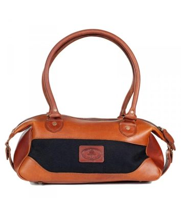 Melvill and moon bowling bag