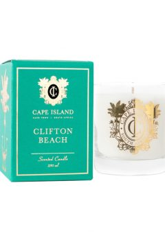 Cape Island Scented clifton beach