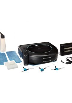 Hobot robot vacuum cleaner extras
