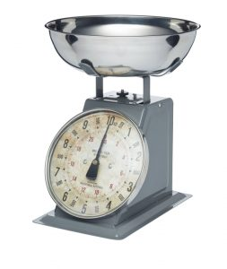 Kitchen Craft Industrial Scales