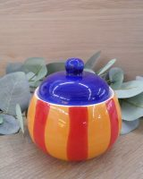Art d olivia sugar bowl
