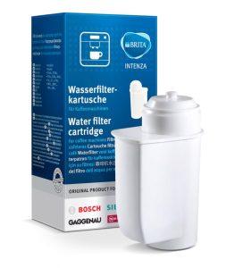 Bosch Siemens Coffee machine Water Filter