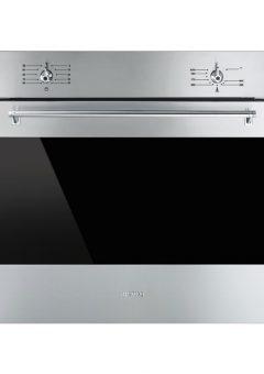 Smeg Classic Oven SF6341GGX